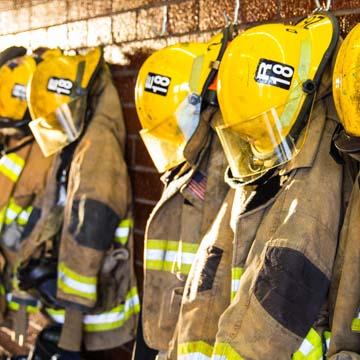 firefighter discounts